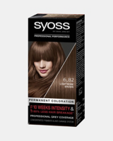 Syoss Permanent Coloration Light Rose Brown 6_82
