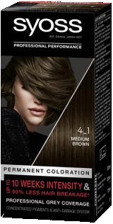 Syoss Permanent Coloration Medium Brown 4_1