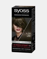 Syoss Permanent Coloration Paris Brown 4_98