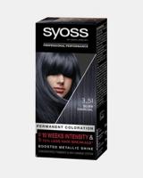 Syoss дълготрайна боя за коса Сребърен въглен 3_51