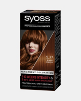 Syoss Permanent Coloration Sunlit Copper 5_77