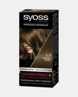 Syoss Permanent Coloration Hazelnut Brown 5_8