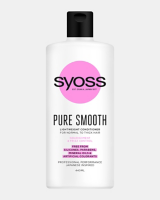 Syoss Pure Smooth Conditioner
