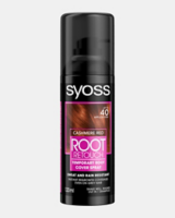 Syoss Root Retouch Cover Spray Cashmere Red