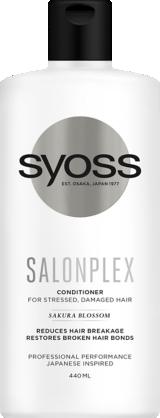 Syoss Salonplex Conditioner