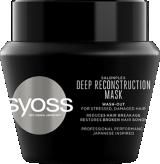 SYOSS SALONPLEX mély regeneráló hajpakolás