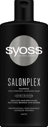 Syoss Salonplex Shampoo