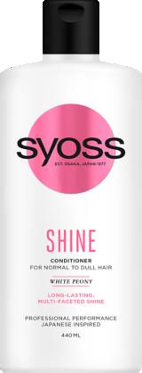 Syoss Shine Conditioner