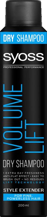Syoss Volume Lift Dry Shampoo