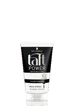 Thumbnail – Taft Invisible Power Gel