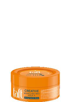 Thumbnail – Tvarovací vosk Taft Creative Look