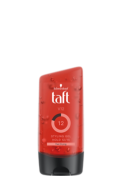 Thumbnail – Taft Looks V12 Power Gel