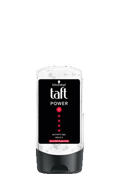 Thumbnail – Taft Power Sport gel