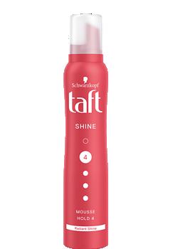 Thumbnail – Penové tužidlo Taft Shine