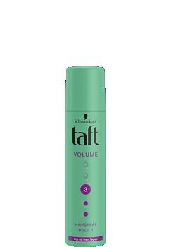 Thumbnail – Lak na vlasy Taft Volume Normal - mini