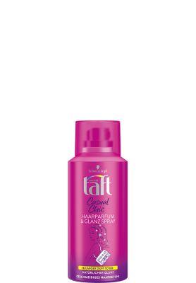 Haarparfum & Glanz Spray
