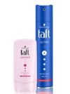 Taft Style Hacks Curls Products