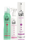 Taft Style Hacks Pony Tail Products