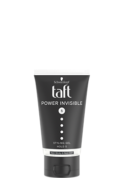 Thumbnail – Invisible Power Gel