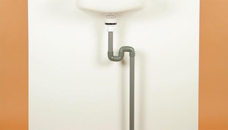 Tapar una fuga de agua