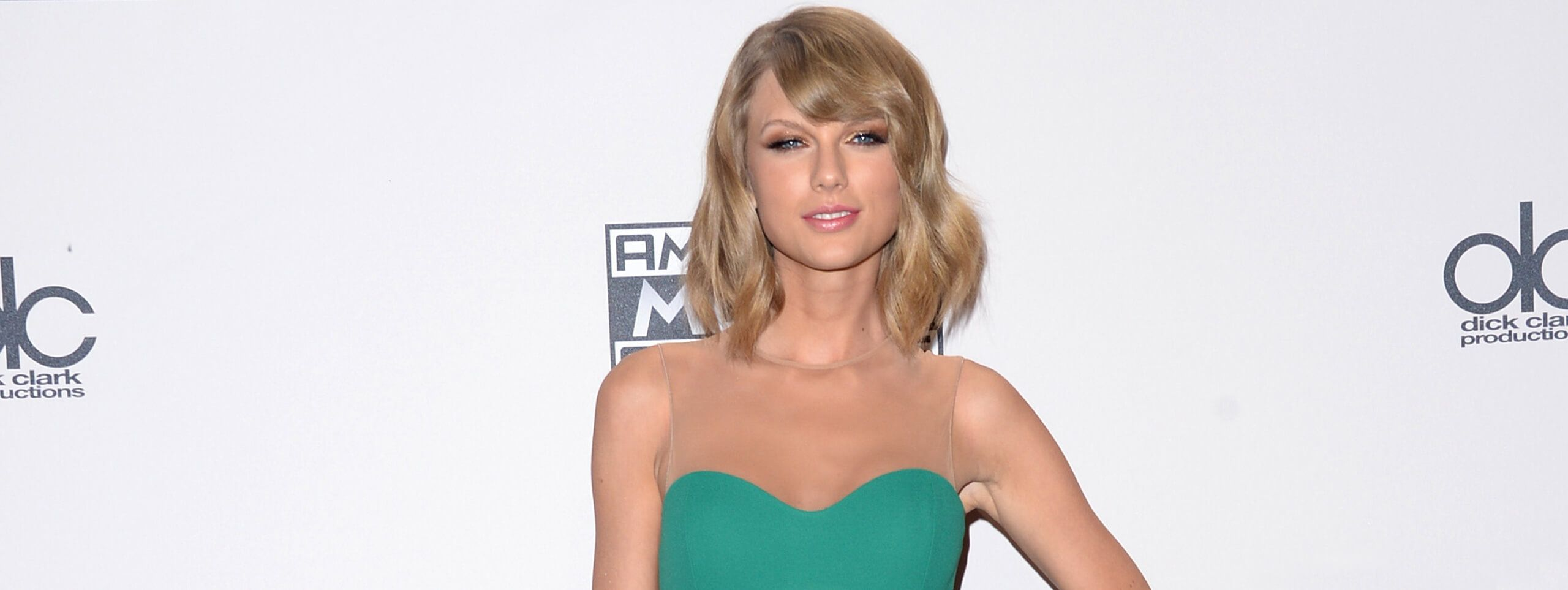 Taylor Swift Clavi Cut