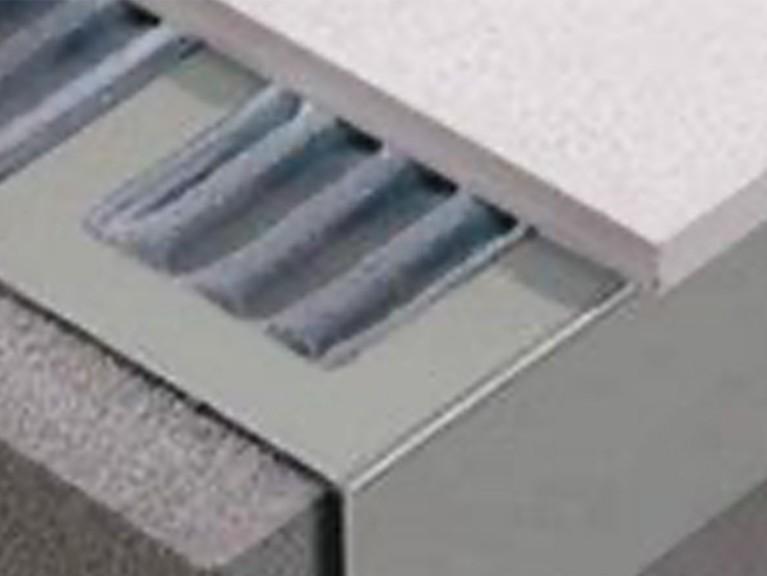 BORDERTEC BO-A Aluminium beschichtet