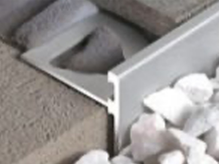 TRIMTEC SR 10/12,5 Aluminium silber