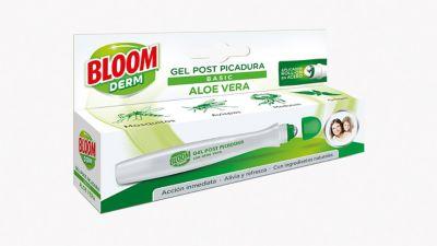 Bloom Derm Gel Post Picadura