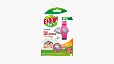 Bloom Derm Pulseras