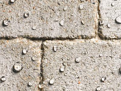 Protección de suelos exteriores