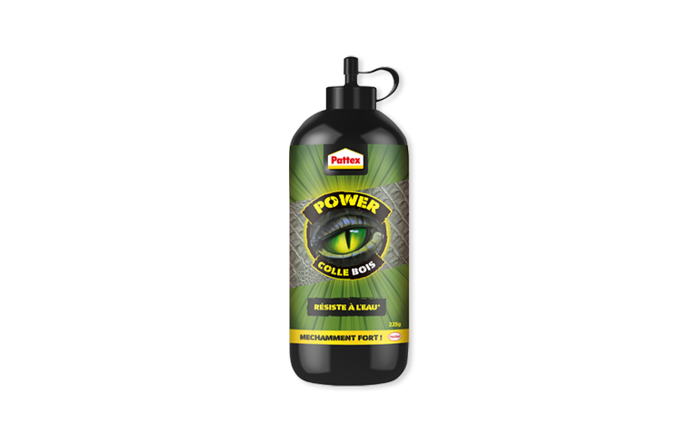 Pattex Power Colle à bois