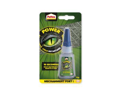 Pattex Power Colle instantanée