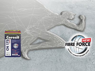 Fibre Force в полах