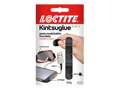 Loctite Kintsuglue nero