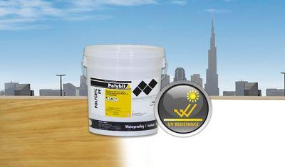 Polycryl PF