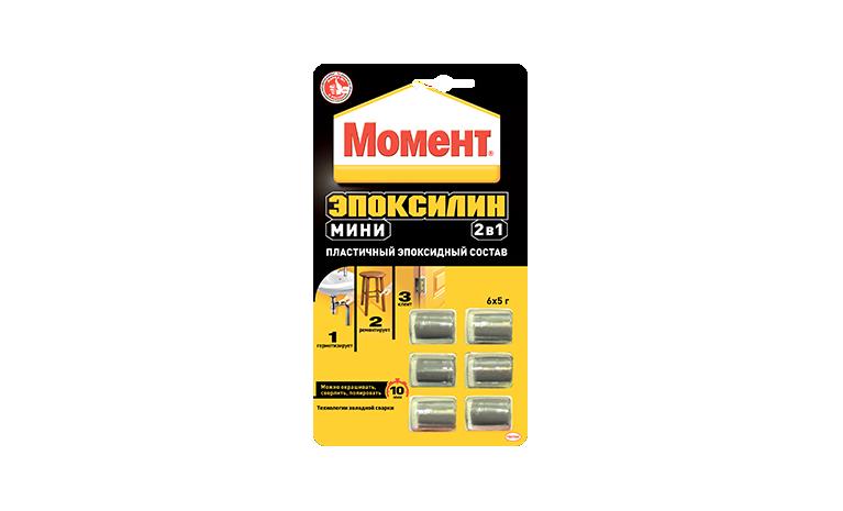 Момент Эпоксилин Мини