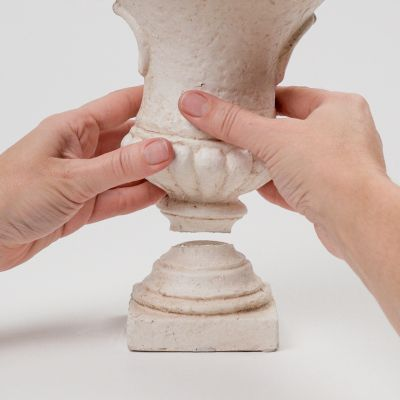 Pottery glue: From despair to repair