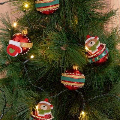 DIY Christmas decorations: New designs for last year's ornaments