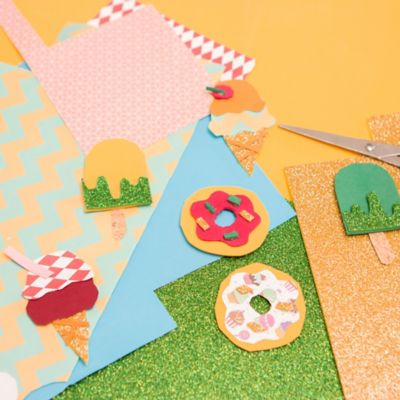 Crafts with foam sheets for your family