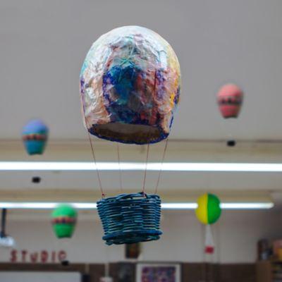 Papier-mâché ideas: Unleash your creativity