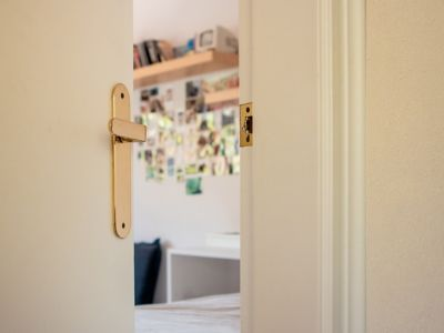 Everything you need to know about installing door trim