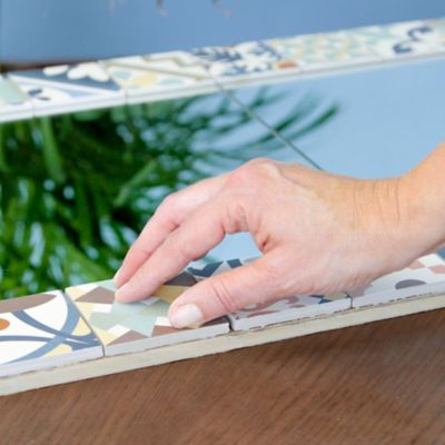 Tile caulk: Protect and beautify tiled areas in minutes