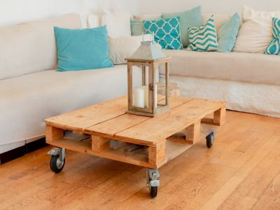 Do-it-yourself furniture: No more compromises
