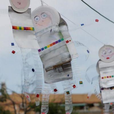 Upcycling plastic: Turn trash into treasures