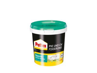 PVC und CV Fixierung Spezial