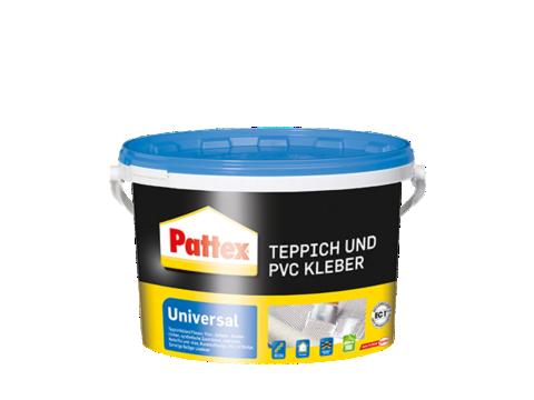 Teppich und PVC Kleber Universal