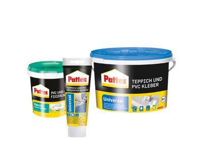 Pattex Teppich und PVC Kleber