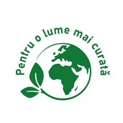 planeta pamant verde