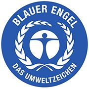 Logotip certifikata Blauer engel, Plavi anđeo, ekološka oznaka