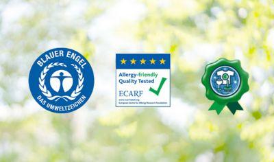 Mūsų sertifikatai